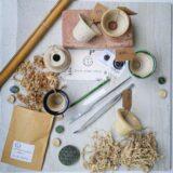 Bento-Furan Yaruki Ceramics